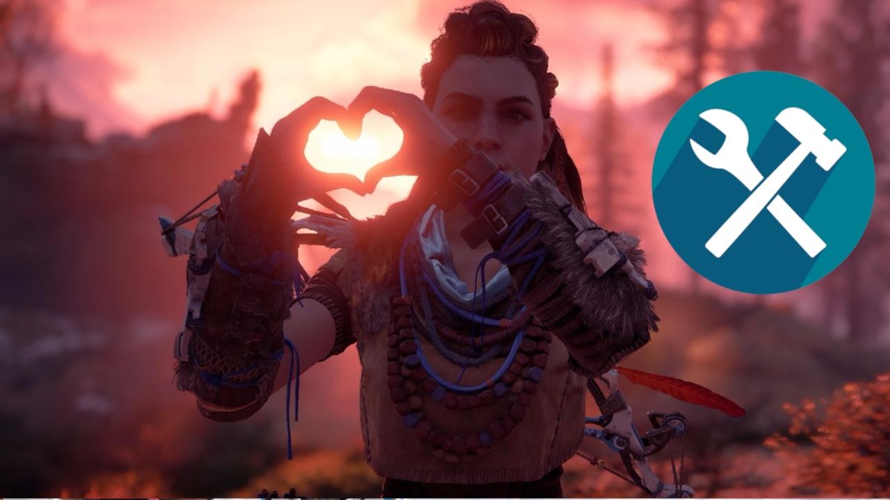 Horizon Zero Dawn-Update 1.54 jetzt live - Fixt Crashes auf PS5 und mehr