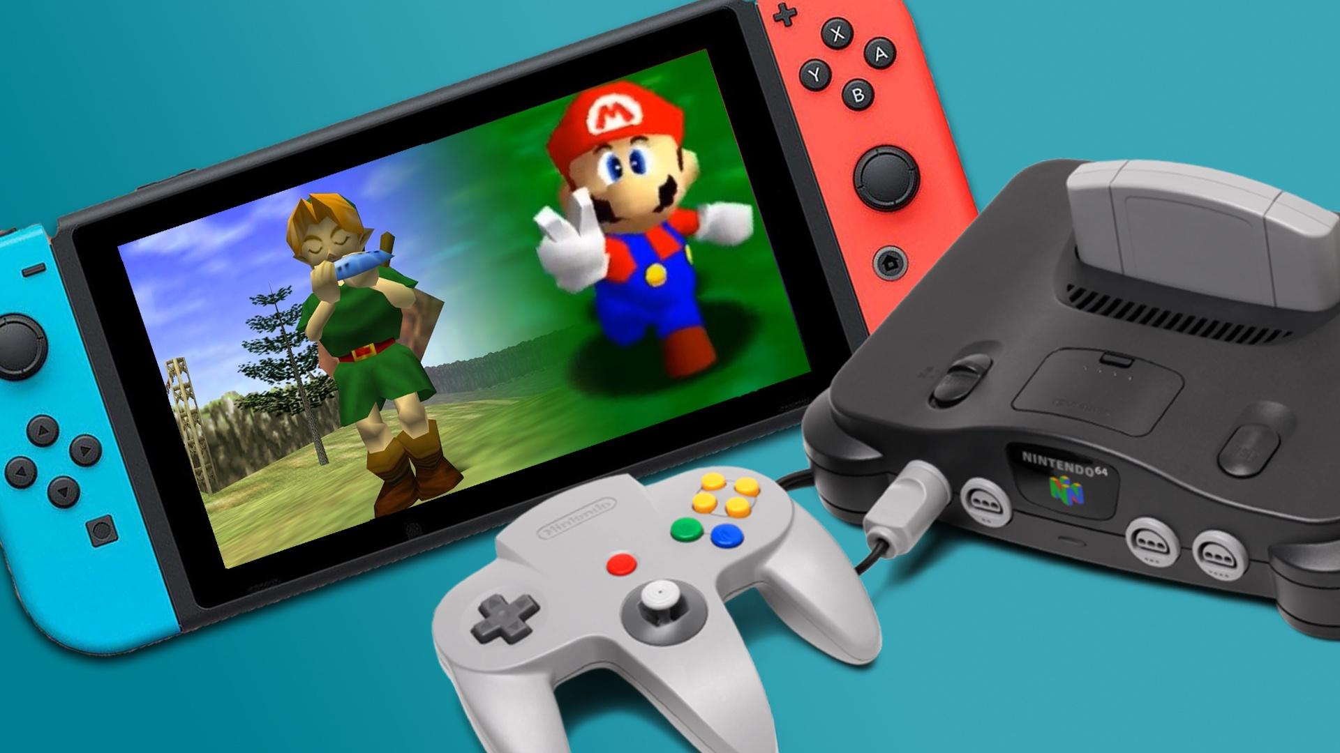 Nintendo Switch Online: Preis und Release der N64-Erweiterung bekannt