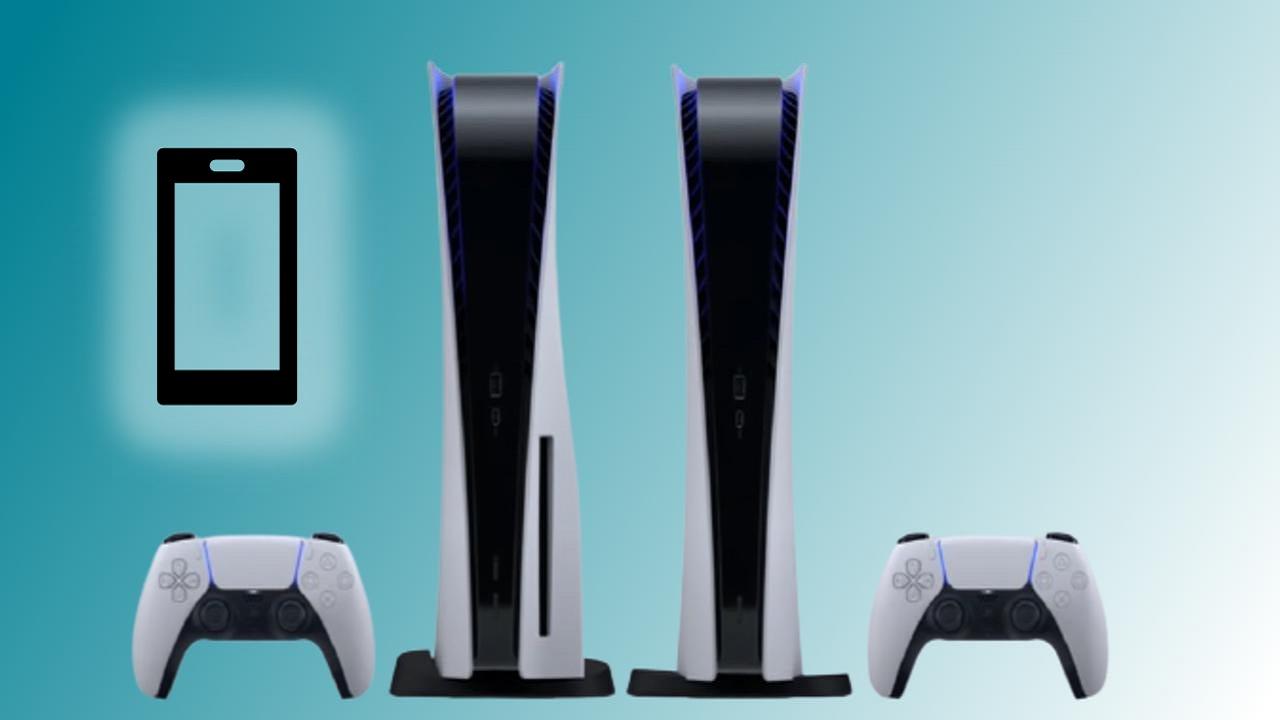 PlayStation App startet Beta-Test mit längst überfälligem PS5-Feature