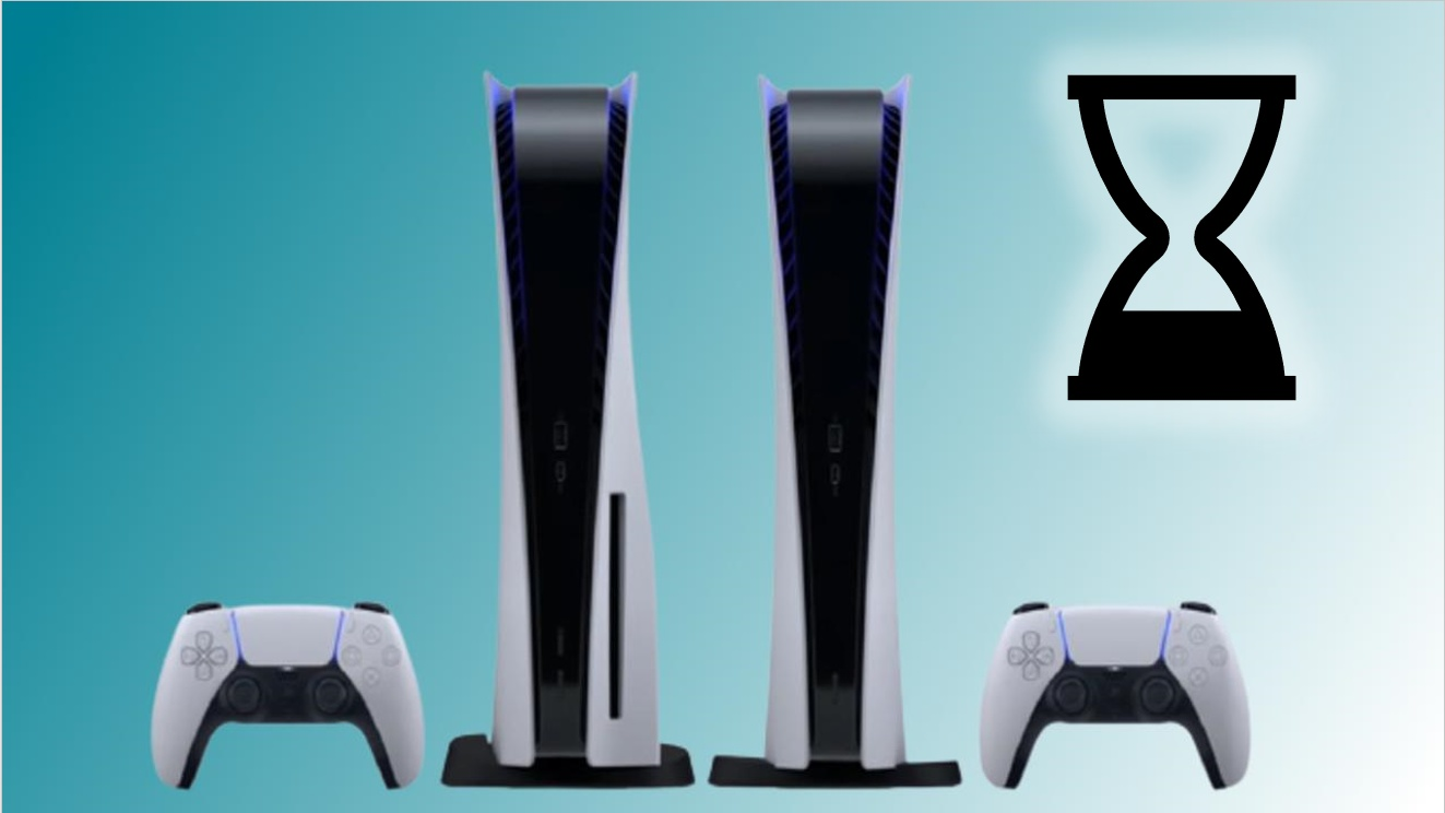 PS5-Verfügbarkeit: Laut Intel-CEO große Knappheit bis 2023