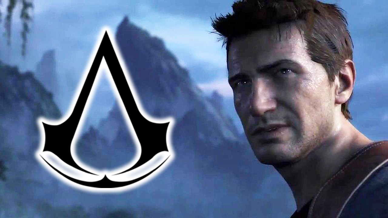 Neues Assassin's Creed bietet uns womöglich mehr Uncharted als Valhalla